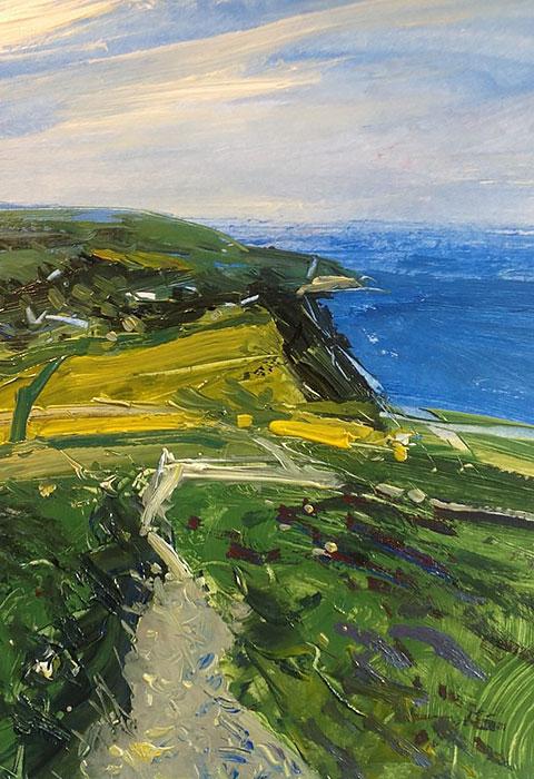Exmoor Coast 1