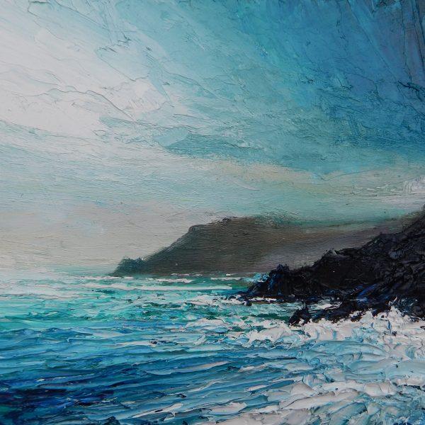 Headland by David Morgan